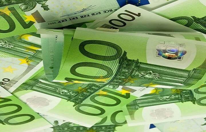 100 yevro pul ishlab olish